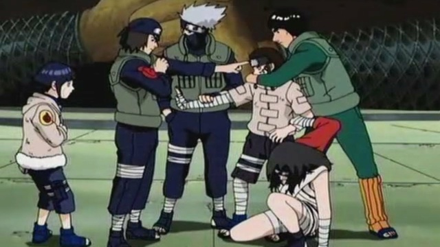 Três Pain vs Quinteto do Som - Página 2 Hinata10