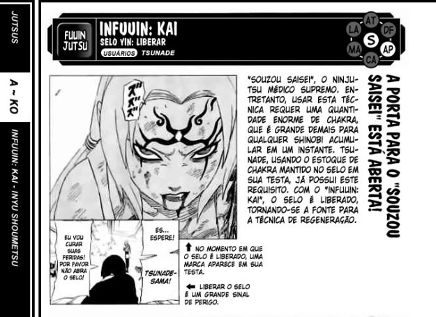 Kabuto vs Rock Lee - Página 2 Infuin10