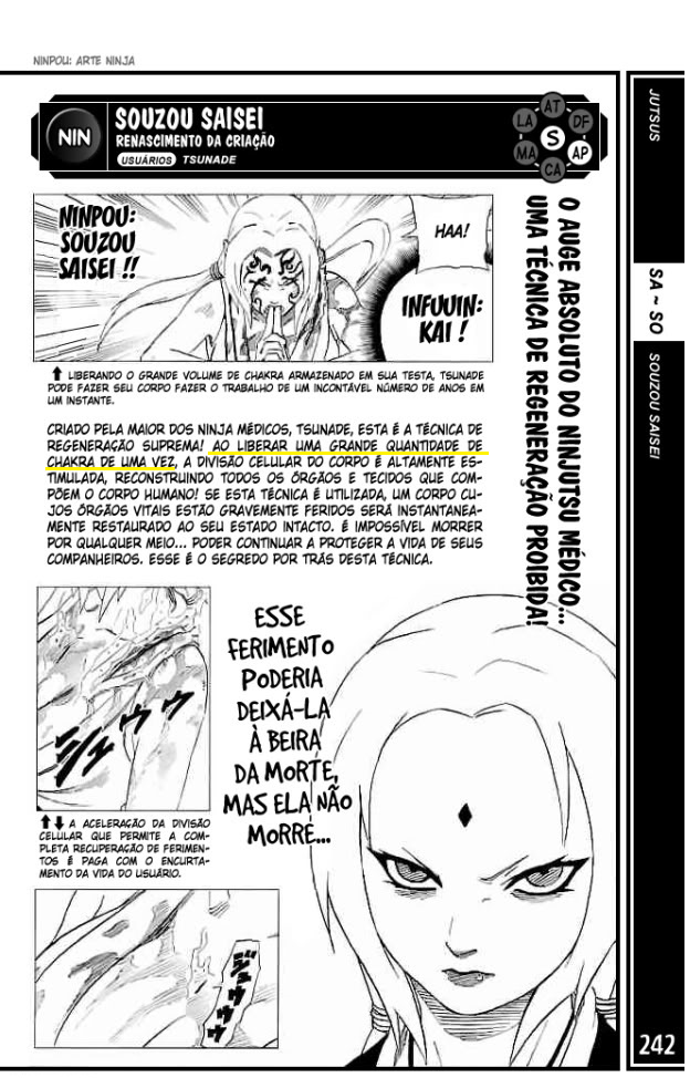 Kisame vs. Tsunade - Página 3 Infuin11