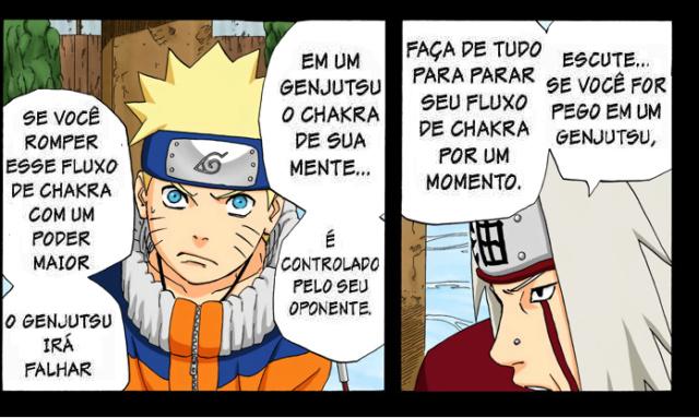 Kakuzu e Hidan vs Hashirama e Tobirama (Clássico) Jiraiy14