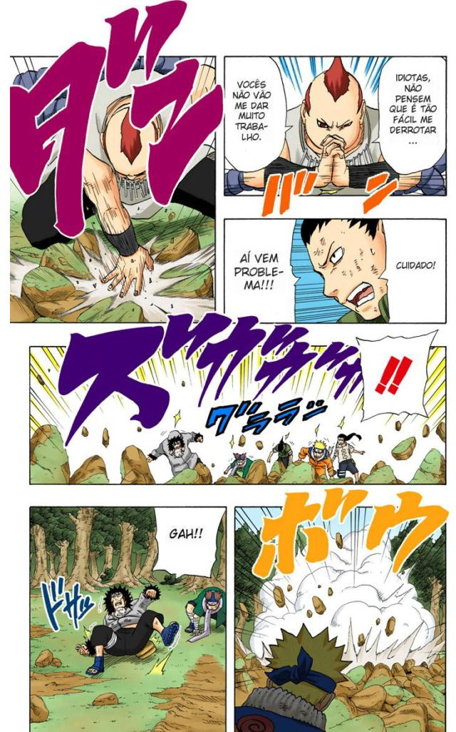 Três Pain vs Quinteto do Som Jirobo10
