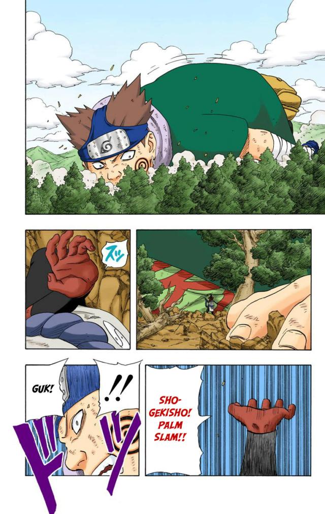 Três Pain vs Quinteto do Som - Página 2 Jirobo11