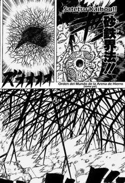 Jiraya x Sasori - Página 2 Kaiho11