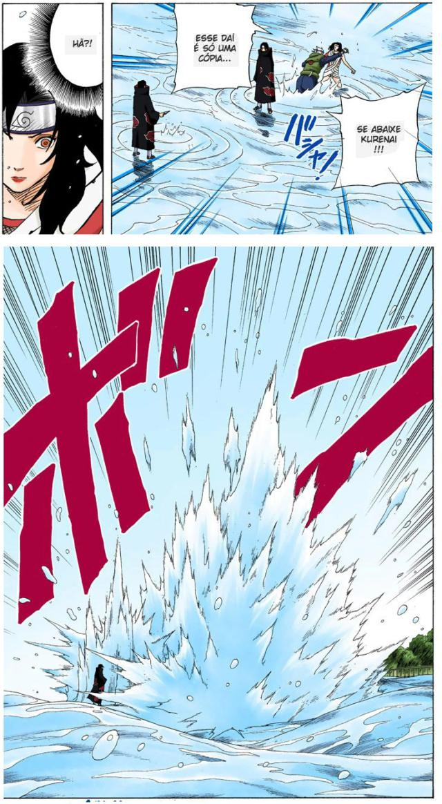 Uchiha Itachi vs. Uchiha Sasuke (Taka) Kakash19