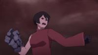 Kabuto clássico vs Kurotsuchi atual Kurots12