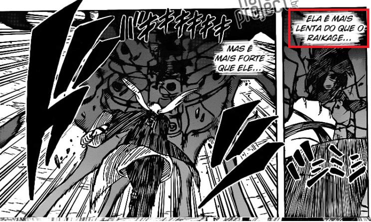 Sakura e tsunade vs kakashi e sasori. - Página 4 Lenta10