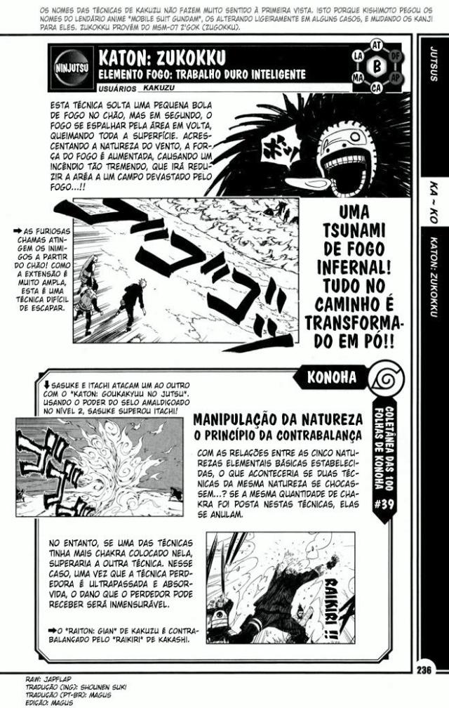 Orochimaru vs Yondaime Raikage Manipu10