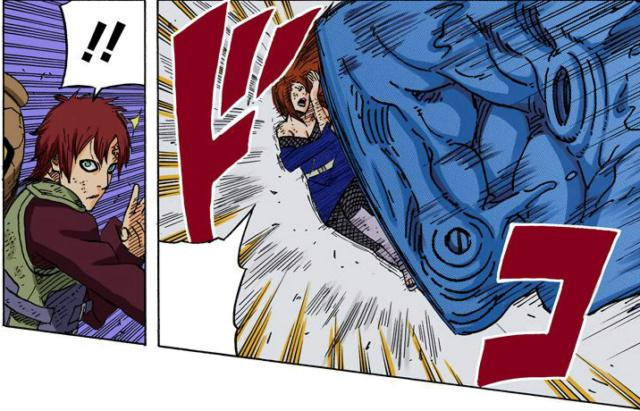 5 Kages vs Madara Vivo - Página 3 Mei_vs14