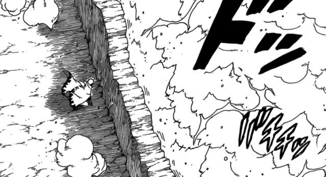 Mei, Chojuro e Zabuza vs Darui, Kurotsuchi e Yamato Naruto17