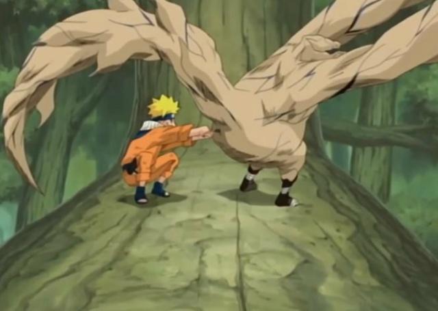 Gaara auge vs Trindade Pain - Página 3 Naruto20