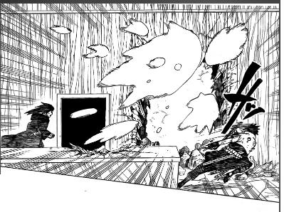 Quarteto do Som,Kimimaro e Kabuto vs Mei - Página 2 Sasuke18