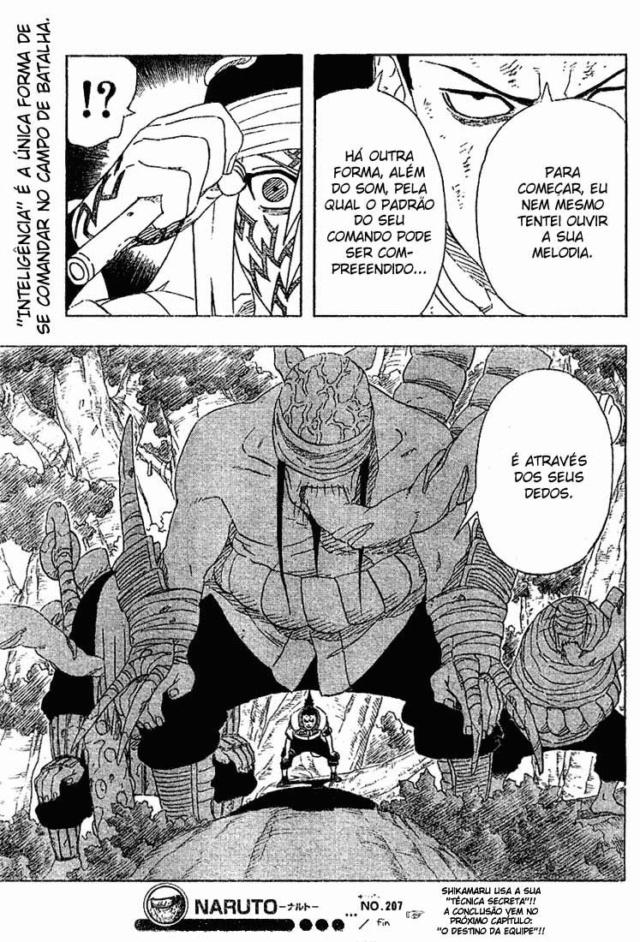 Chiyo e Sakura Vs Hidan - Página 2 Shikam15