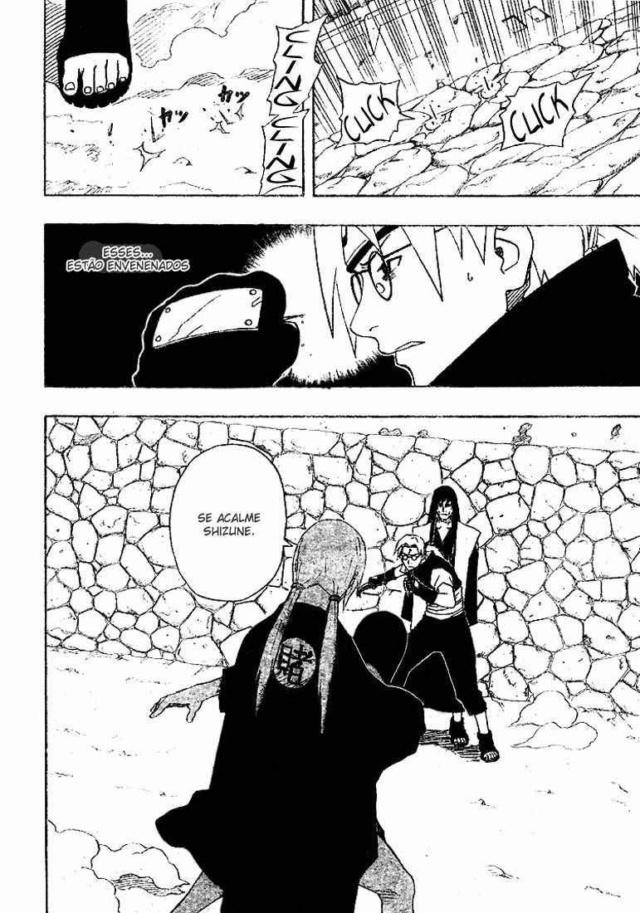 Chiyo e Sakura Vs Hidan - Página 3 Shizun13