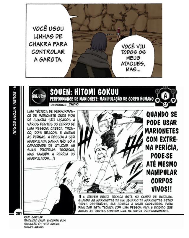Chiyo e Sakura Vs Hidan - Página 2 Souen_12