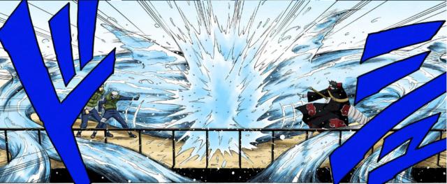 Kisame vs. Tsunade - Página 2 Suiton17