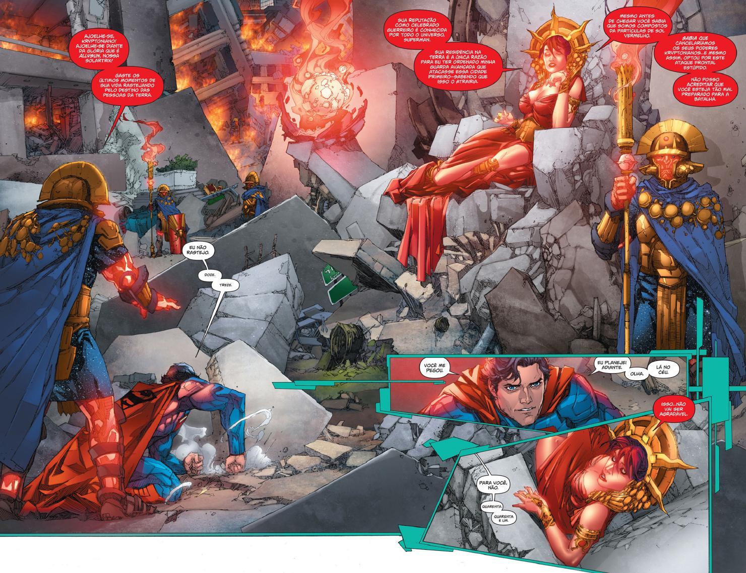 Superman e seu sopro congelante Superm11
