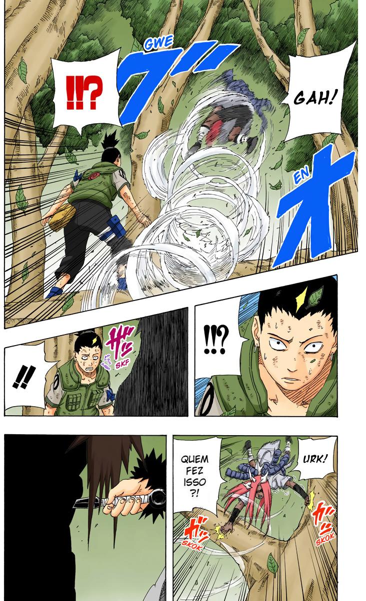 Time 7 novo + Kawaki venceria Mei terumi ou mesmo Tsunade ?? - Página 4 Tayuya11