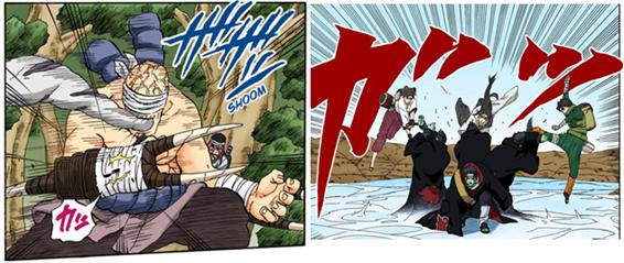 Hanabi (Boruto) vs Tayuya Tayuya13