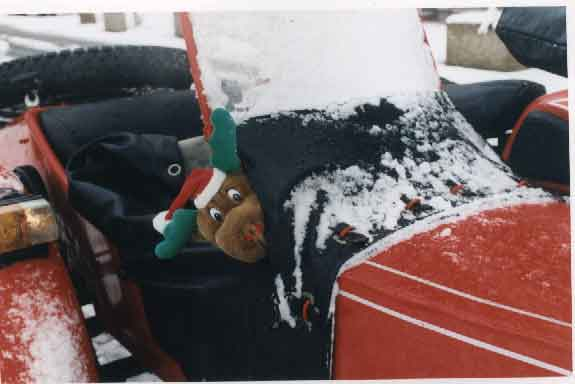 Noël ! Pensez à soigner vos rennes. Treno-10