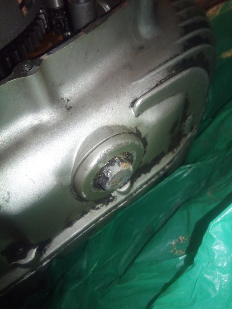 Двигатель круизера  Zongshen 250-5 - Страница 32 20181210