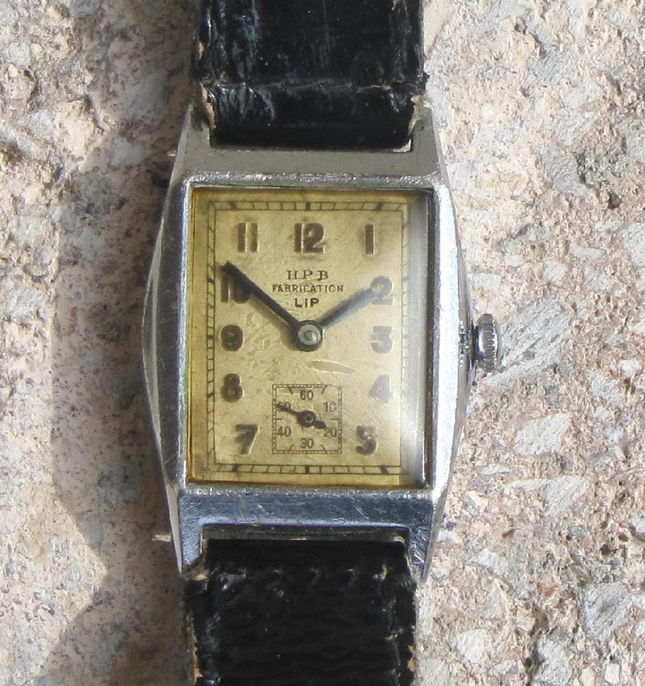Jaeger -  [Postez ICI les demandes d'IDENTIFICATION et RENSEIGNEMENTS de vos montres] Image12