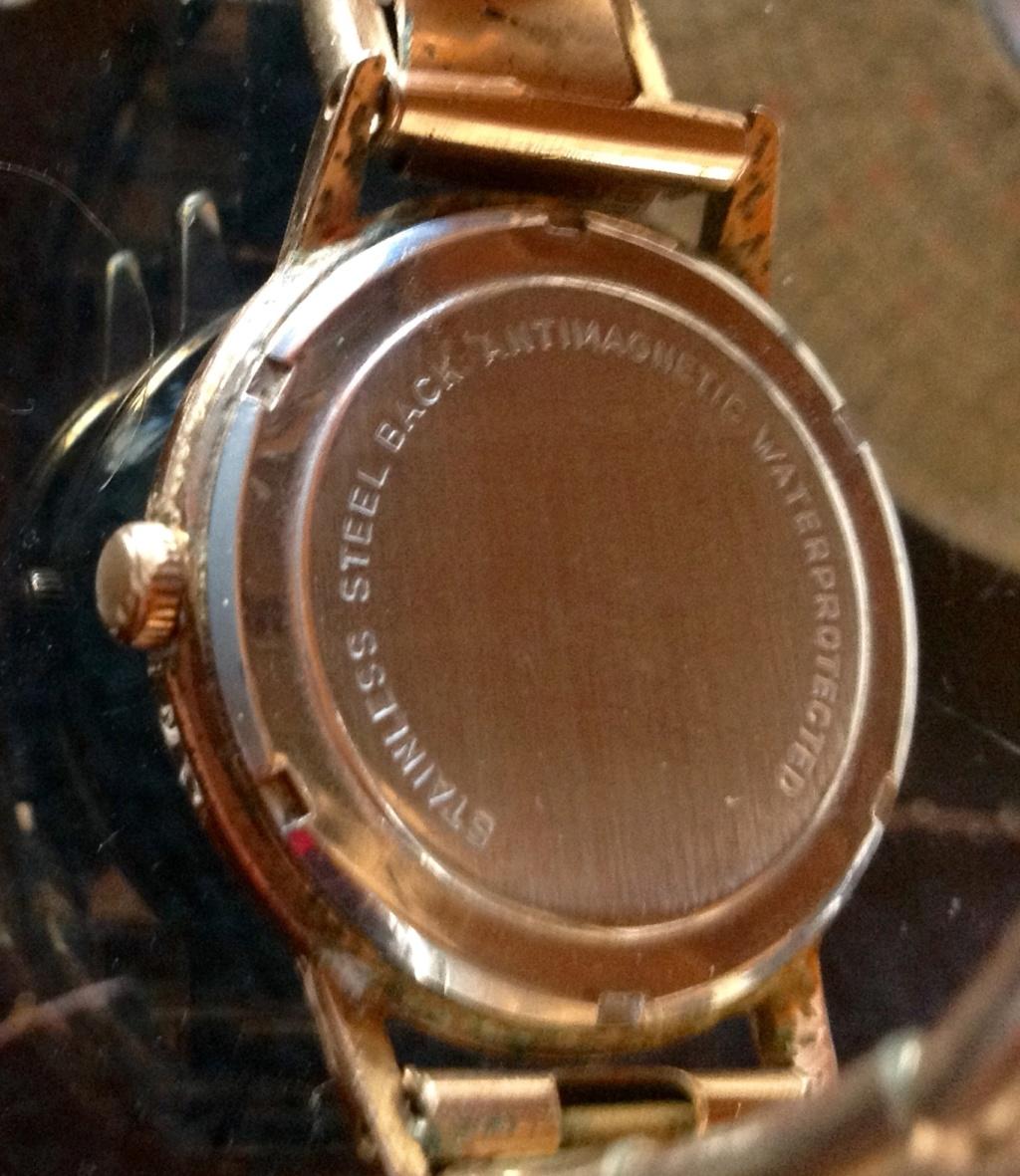 Jaeger -  [Postez ICI les demandes d'IDENTIFICATION et RENSEIGNEMENTS de vos montres] Image13