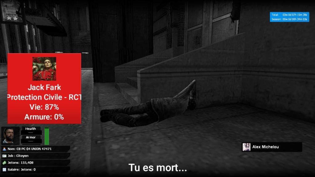 [TRAITÉE]Demande de Bannissement Prop Kill + Insulte + Troll | Half-Life 2 RP Prop_210