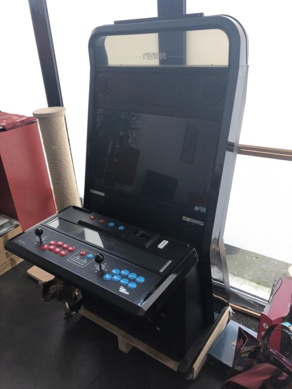 [estimation] Borne d'arcade Vizion made in Neo Legend 30d83710
