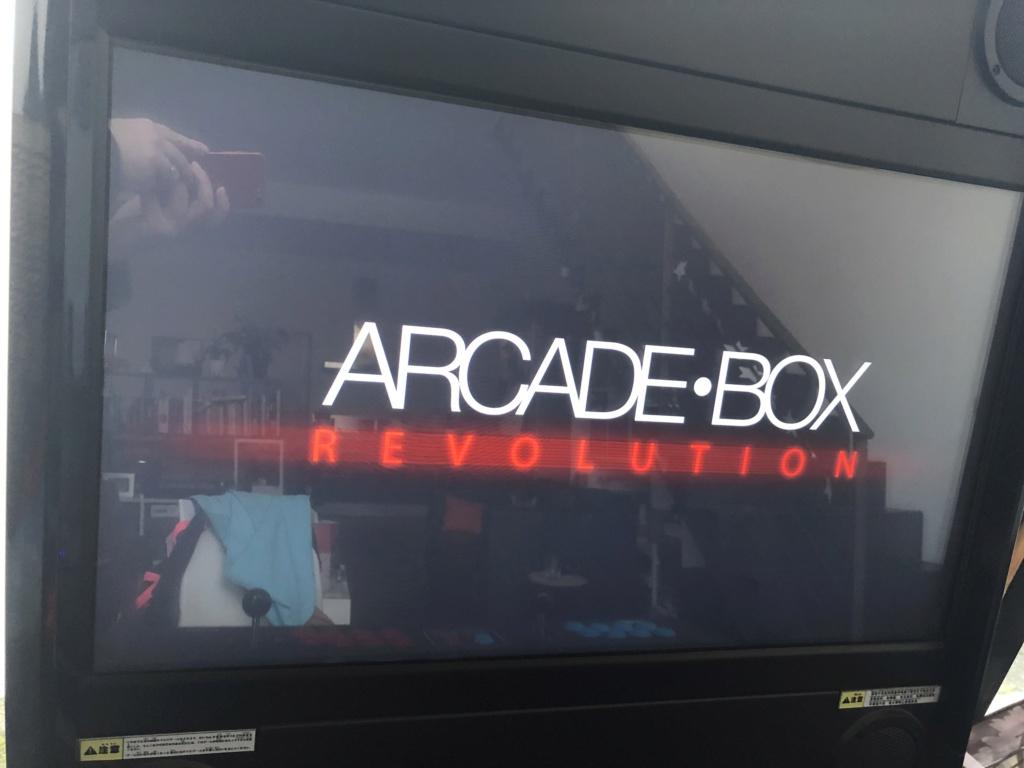 [estimation] Borne d'arcade Vizion made in Neo Legend F6ed8e10