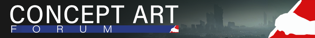 Concept Art Forum