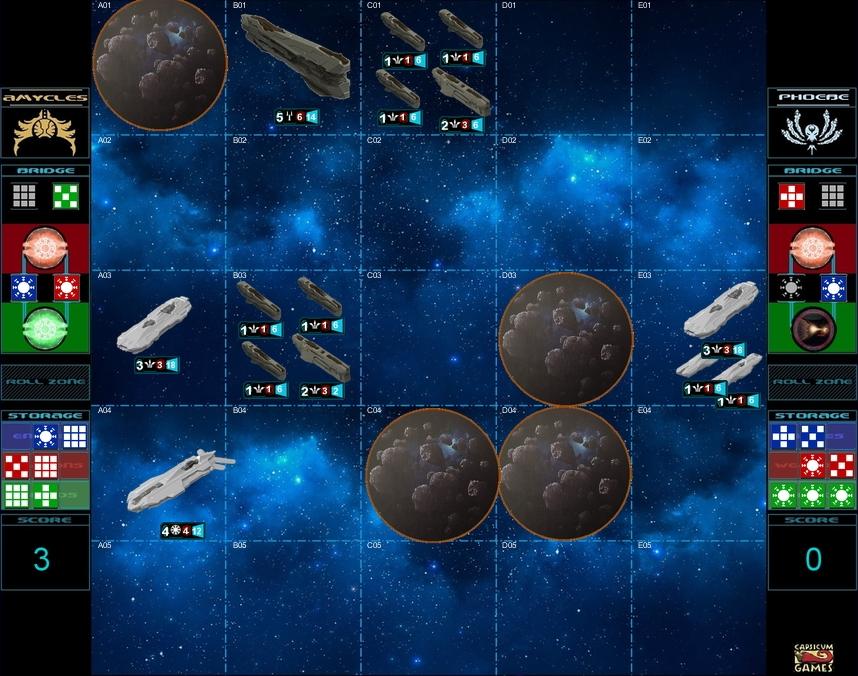 Troisième session virtuelle Fleet Commander Fc_ses14