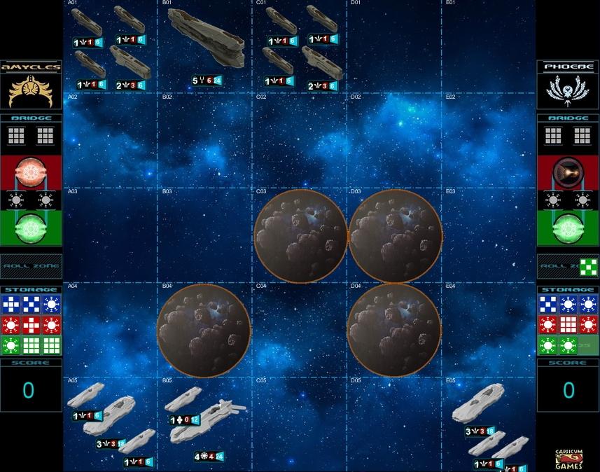 Troisième session virtuelle Fleet Commander Fc_ses16
