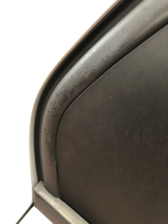 Plastica portiere macchiata Dfe56510