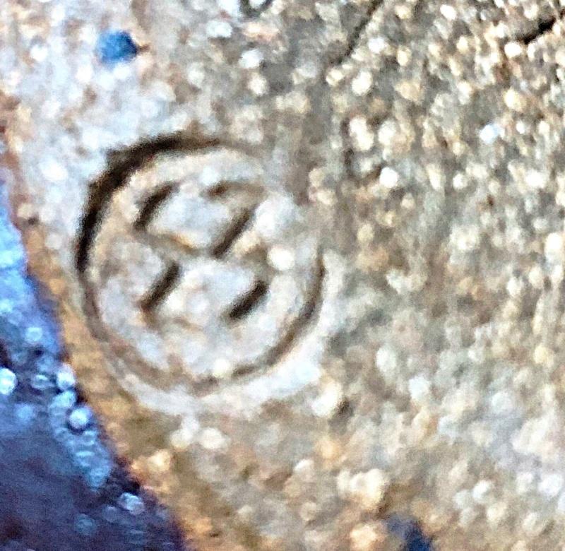 Tenmoku vase by Matt Waite 94276910