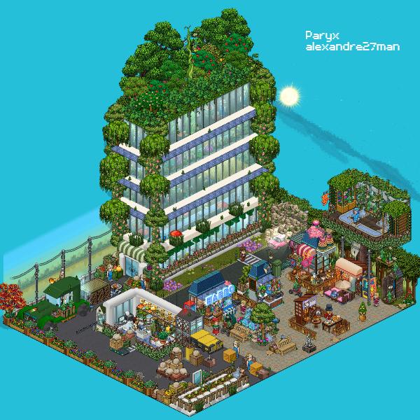 Concours : La ferme verticale de Sunlight City Rzosul11