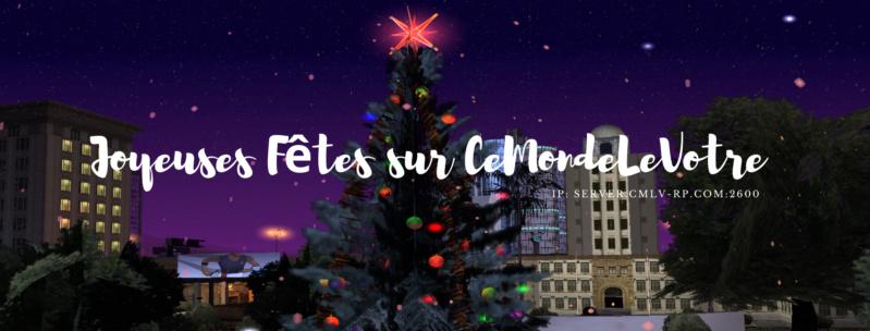 Joyeuses Fêtes sur CeMondeLeVotre  Joyeus10