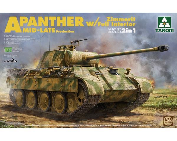 Atelier divisionnaire Normandie - Takom 1/35 23848810