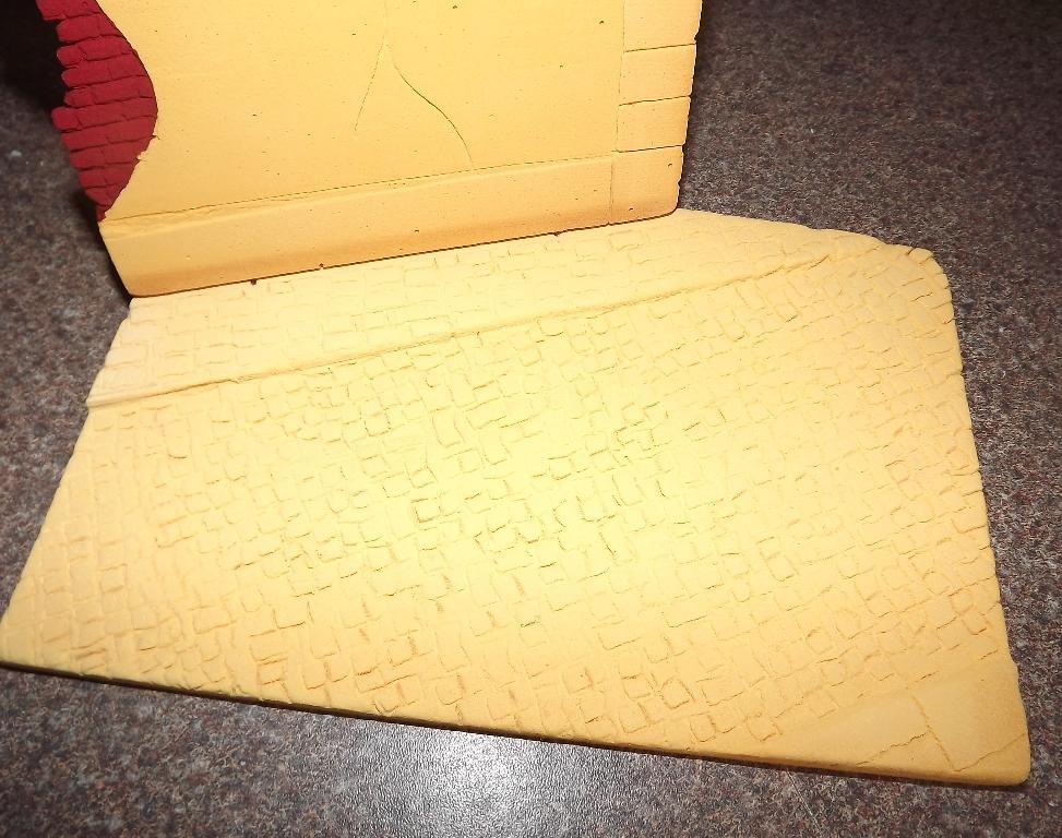 Balsa foam Dscf4124