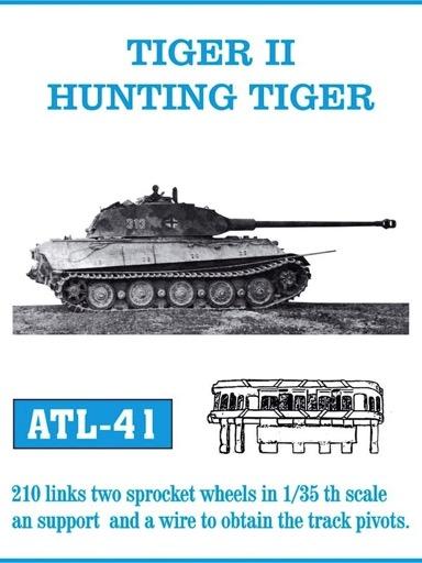 vend des chenille friul tigre 2 Fri00010