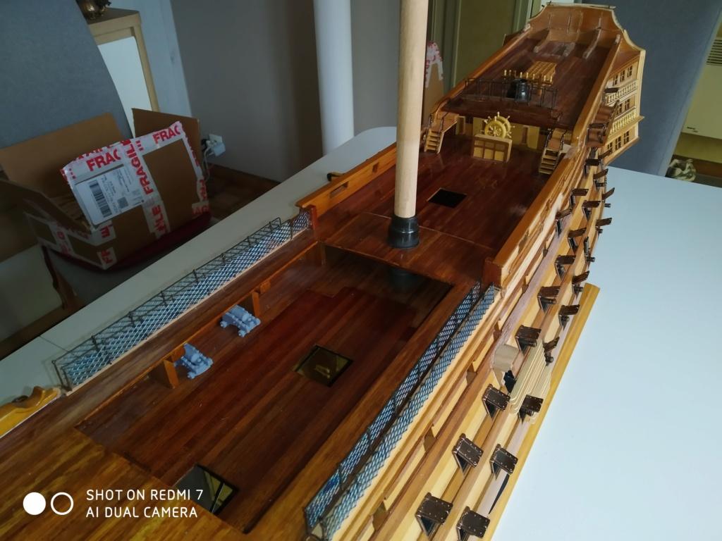 HMS VICTORY SUR PLANS  Img_2279