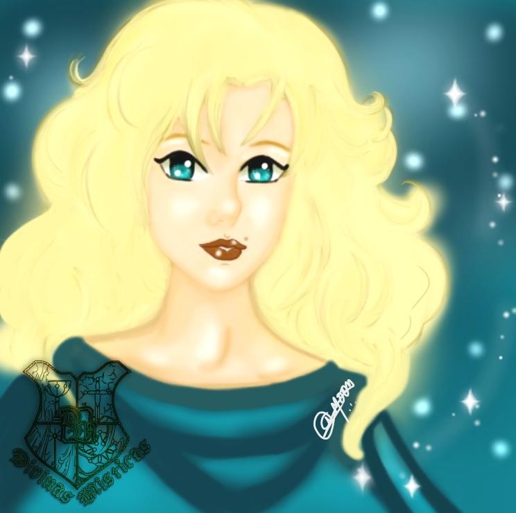 """Divinas Misticas de Terry - """"Las Divinas Místicas """" Fanart: Eleonor Baker  Por: Magnolia Moon  45_sin10"""