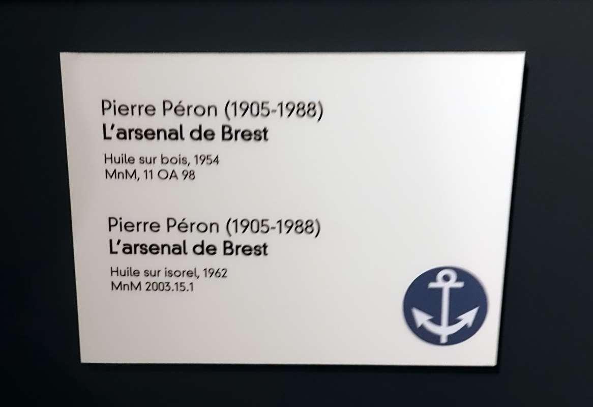 [Vie des ports] BREST Ports et rade - Volume 001 - Page 26 _co10658