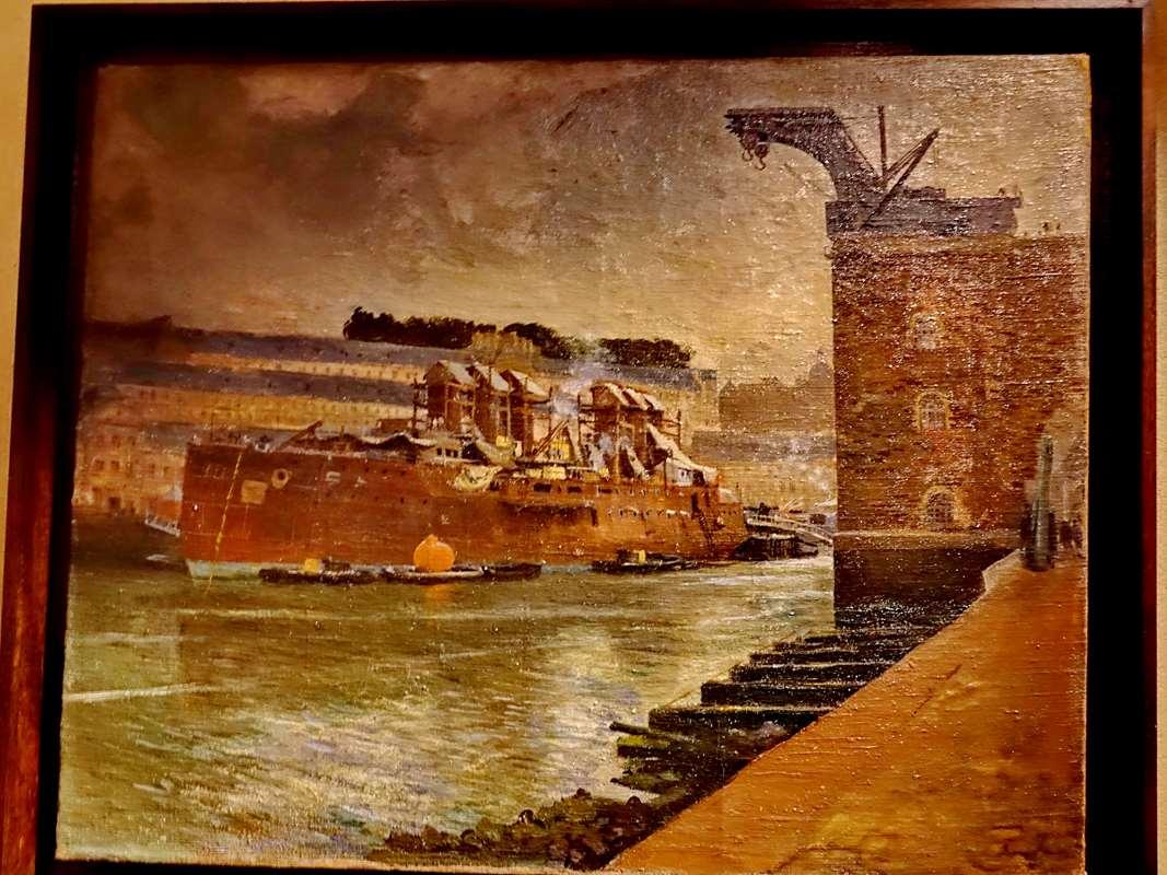 [Vie des ports] BREST Ports et rade - Volume 001 - Page 27 _co10847
