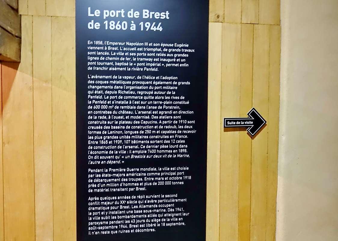 [Vie des ports] BREST Ports et rade - Volume 001 - Page 27 _co11078
