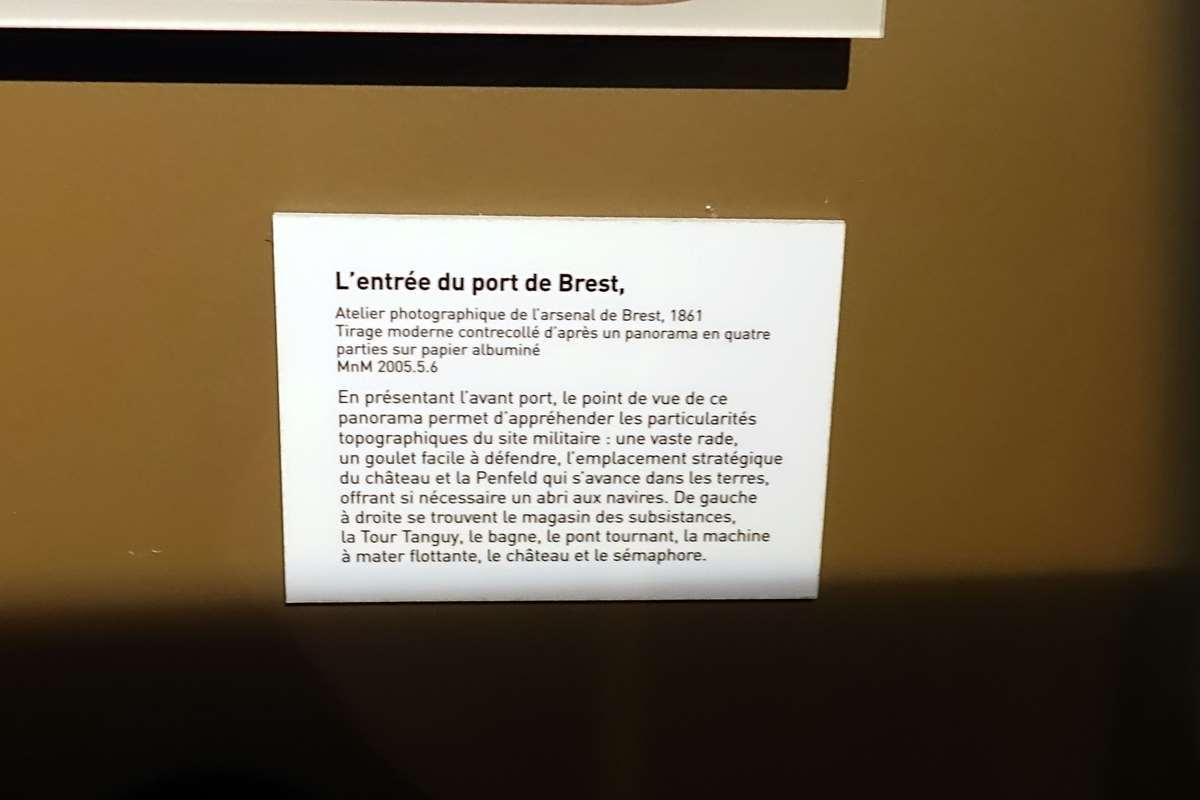 [Vie des ports] BREST Ports et rade - Volume 001 - Page 27 _co11084