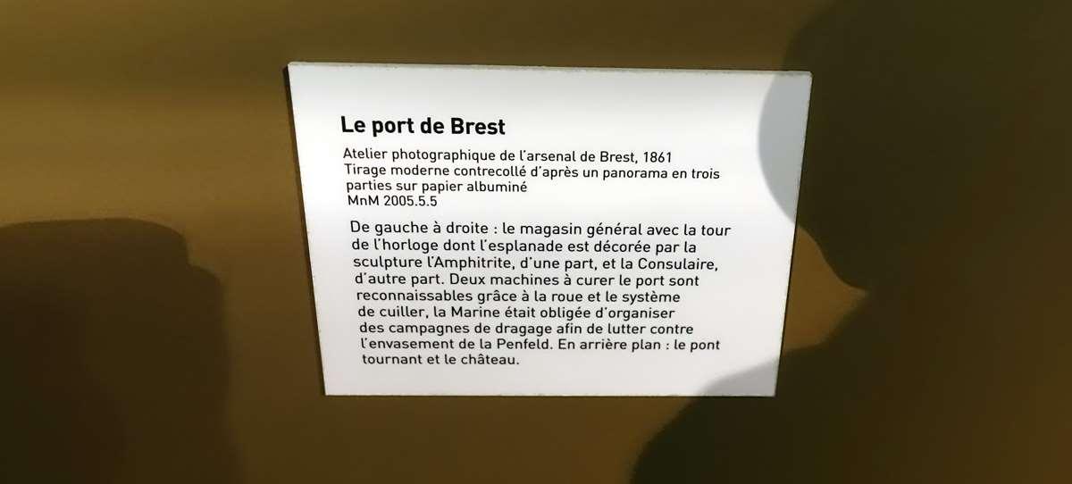 [Vie des ports] BREST Ports et rade - Volume 001 - Page 27 _co11089