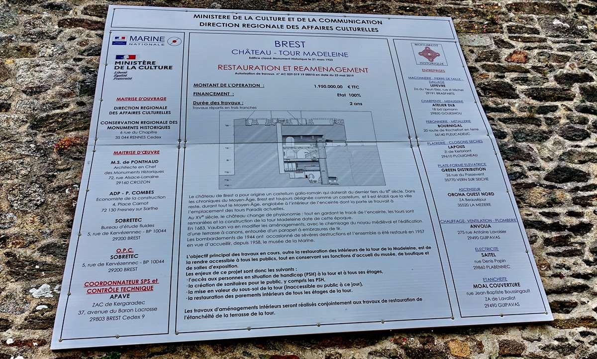 [Vie des ports] BREST Ports et rade - Volume 001 - Page 28 _co11257