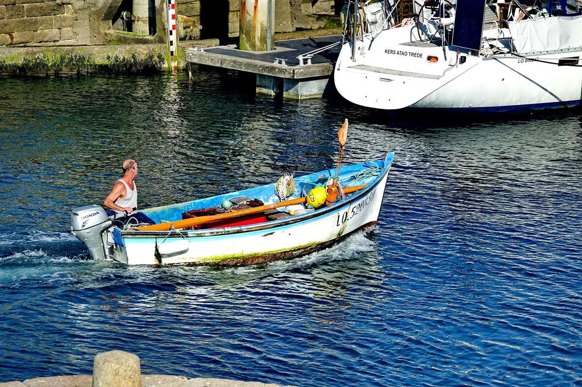 [VIE DES PORTS] Quelques bateaux de pêche (sur nos côtes Françaises) - Page 10 _co12688