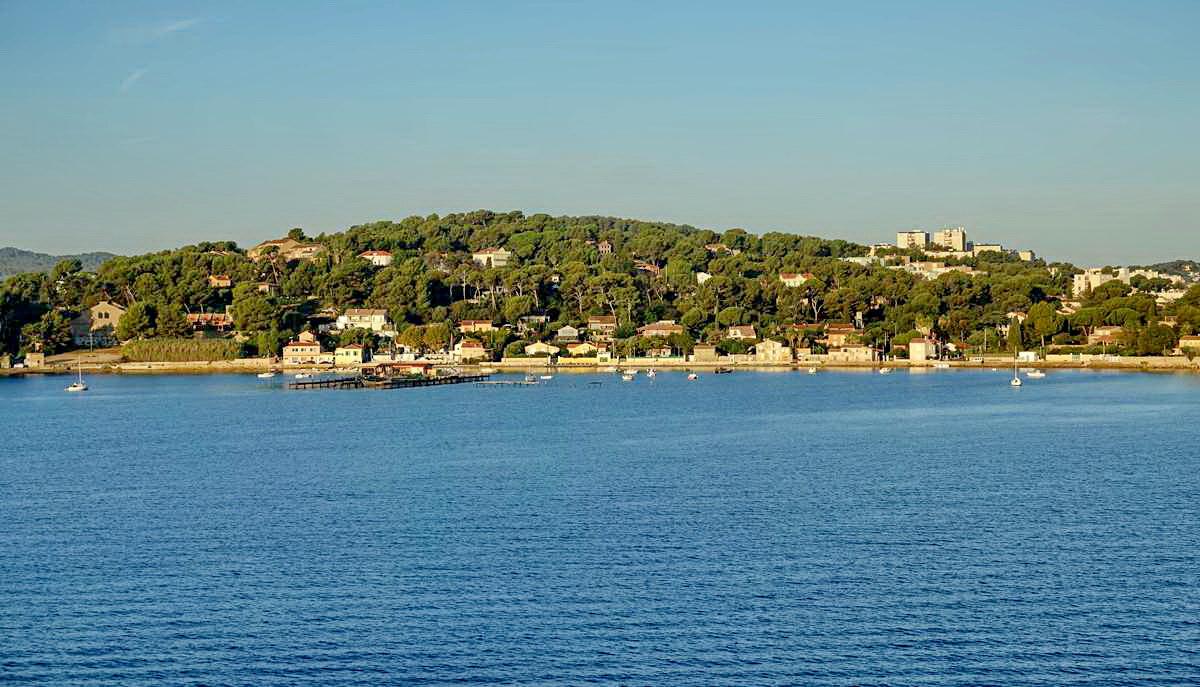 [Les ports militaires de métropole] Port de Toulon - TOME 1 - Page 5 _co14089