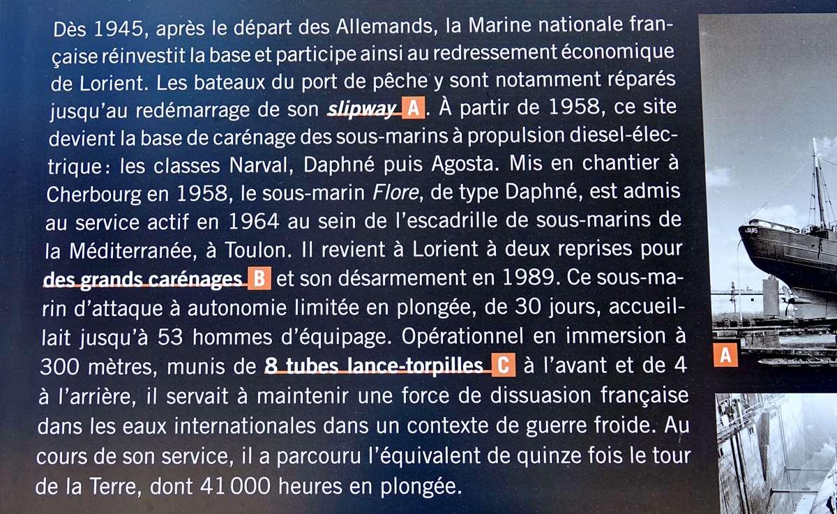 [Vie des ports] LE PORT DE LORIENT VOLUME 003 - Page 20 _cop1080